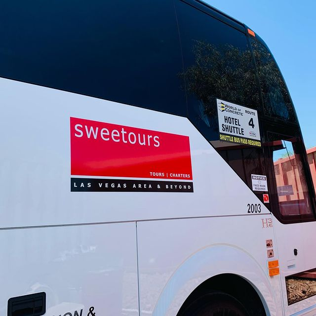SWEETours Inc.