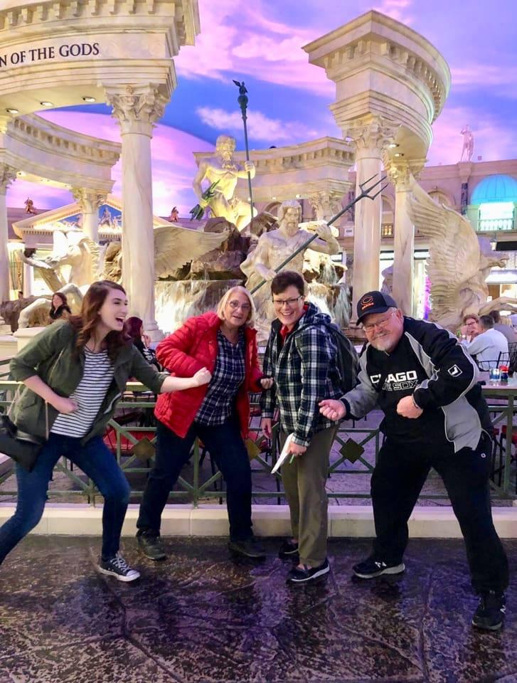 Las Vegas Tourist Guides Guild
