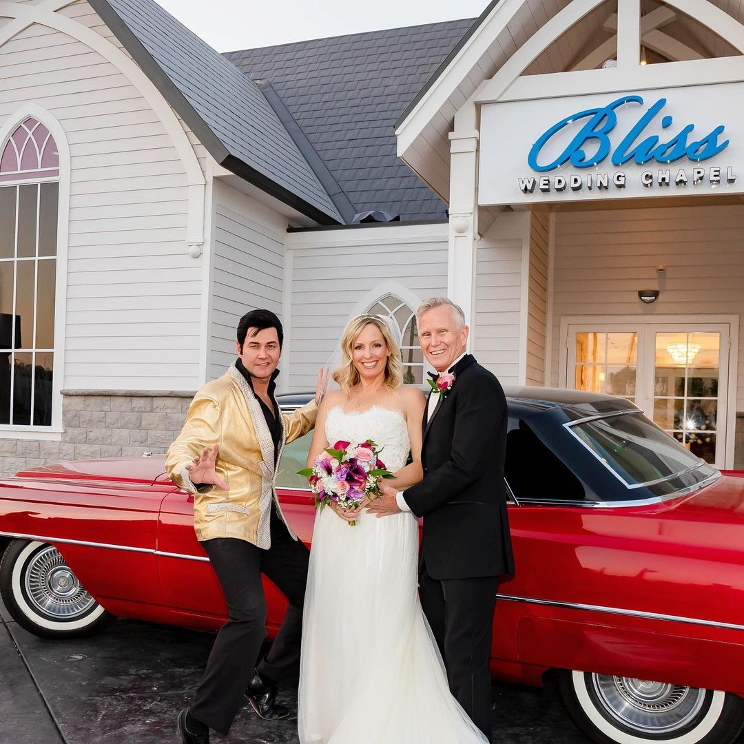 Bliss Wedding Chapel