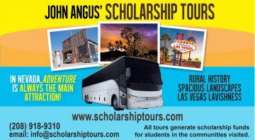SCHOLARSHIP TOURS
