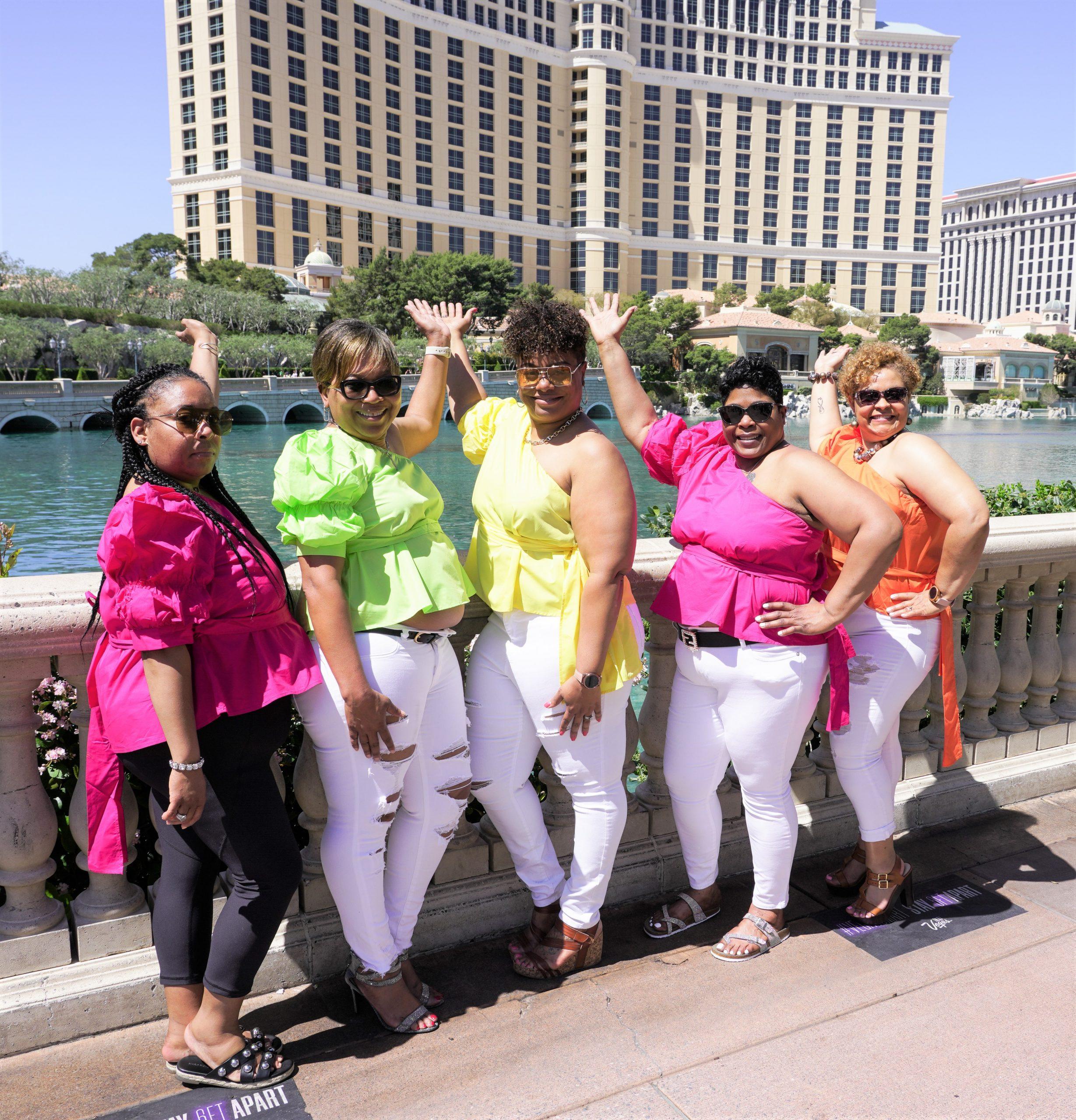 Photo Tours Vegas